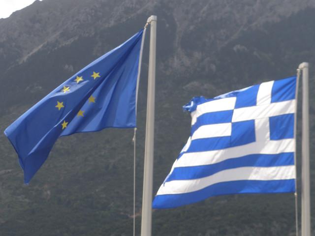 EU stopt begrotingsbewind Griekenland