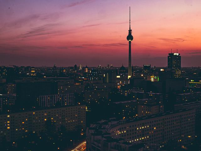 Ga je Berlijn niet missen?