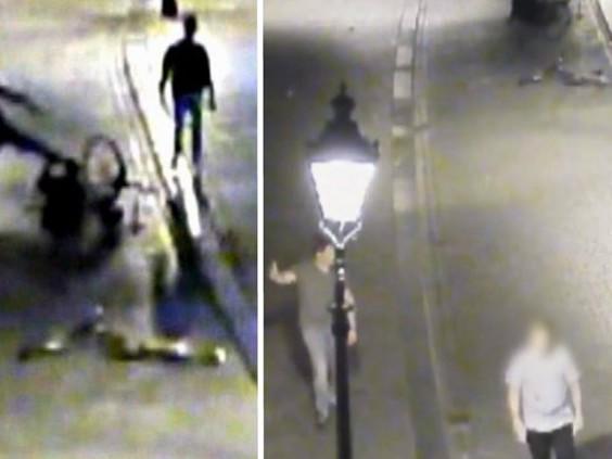 'Als een tornado die over je heen raast', slachtoffers mishandeling uitgaansleven Breda doen verhaal