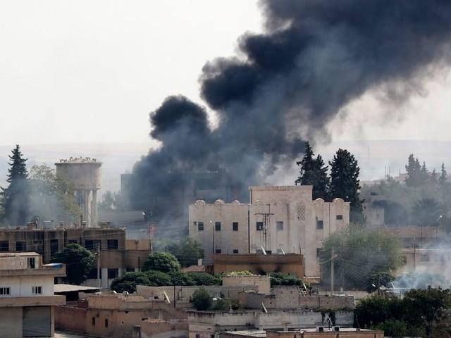 Syrisch regime stuurt leger naar het noorden om 'Turkse agressie' te stoppen