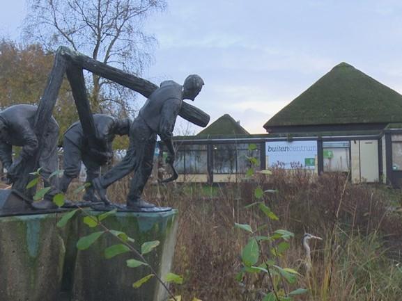 Nieuw bezoekerscentrum in Ossenzijl moet toeristen beter spreiden in Steenwijkerland