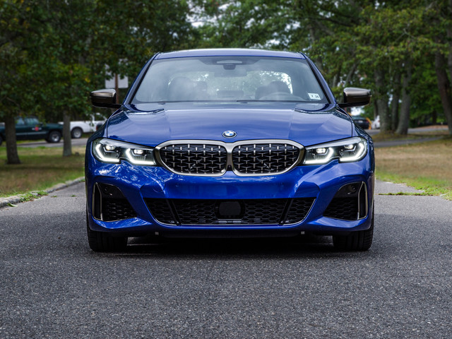VIDEO REVIEW: BMW M340i — Not Quite Enough M but That's Okay