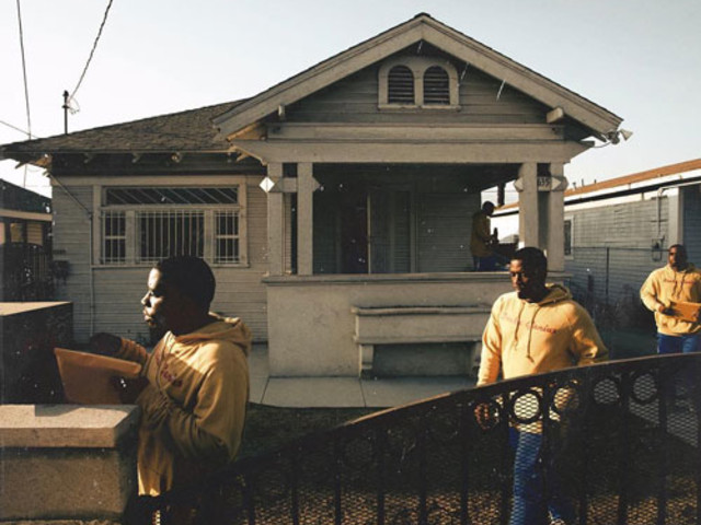 TDE Shares Release Date for Reason's 'There You Have It' Debut