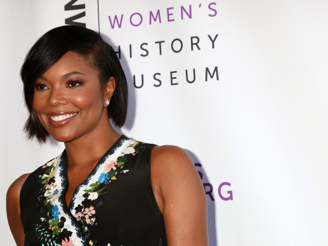 Gabrielle Union Schools Us On The Proper Pronunciation Of Her Daughter's Name