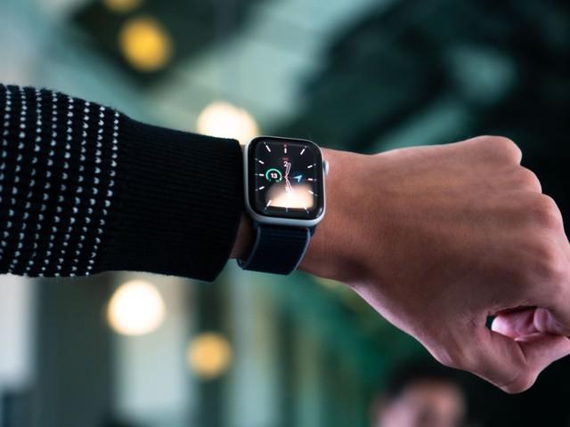 Apple brengt watchOS 6.1.3 uit voor Apple Watch