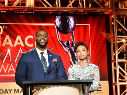 ICYMI: Here Are All Of The 2019 NAACP Awards Nominations…