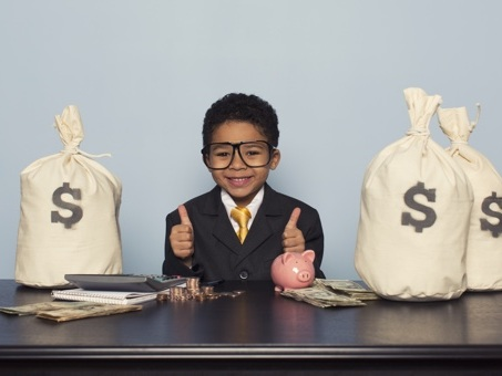 How to Get Your Kid Started With Investing