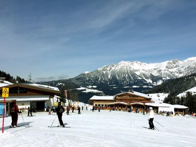 Skipasprijzen 2019/2020: week skiën gemiddeld € 10,- duurder