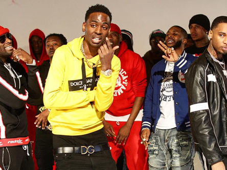 """Ralo – """"Die Real"""" f. Young Dolph & Trouble (Video)"""