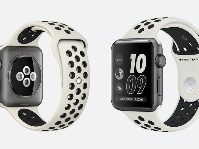 'Apple Watch Series 3 verschijnt in september, met veel minder concurrentie'