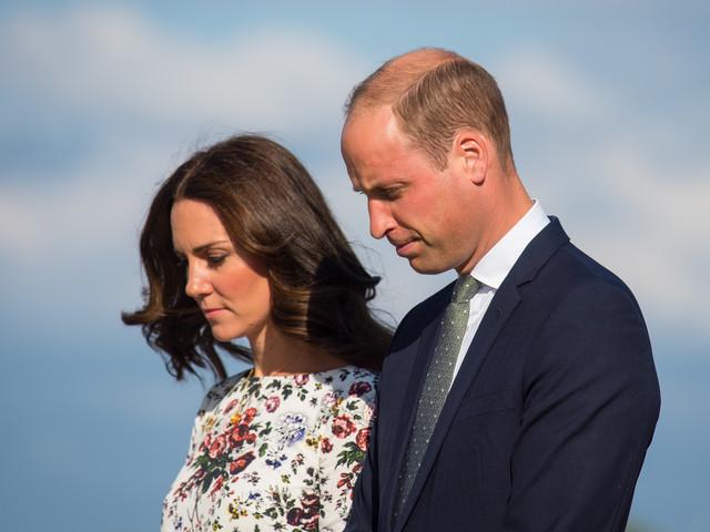 """""""Powinni się wstydzić wizyty w Polsce"""". Brytyjski dziennik nie pozostawił suchej nitki na Kate i Williamie"""