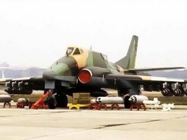 Zadziwiająca broń. Samolot szturmowy Ił-102: rosyjska maszyna z wehikułu czasu