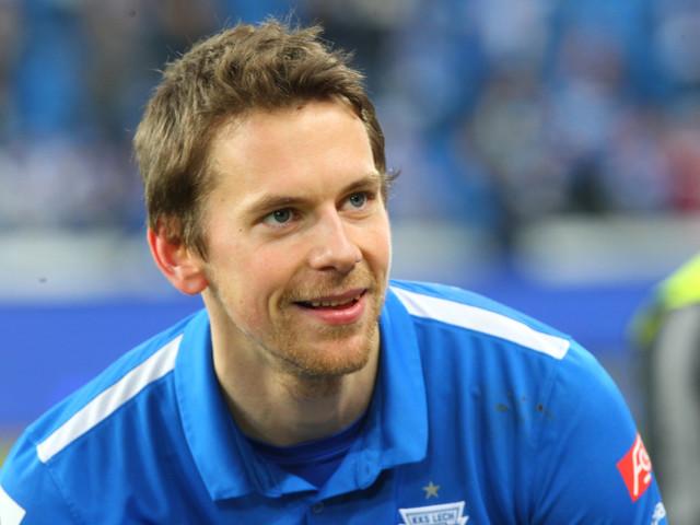 Kasper Hamalainen wybrał Legię. Transferowy hit ekstraklasy!