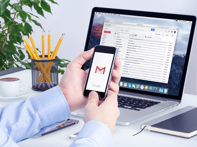 Potężne zabezpieczenie dla Gmaila. Trzeba jednak zapłacić