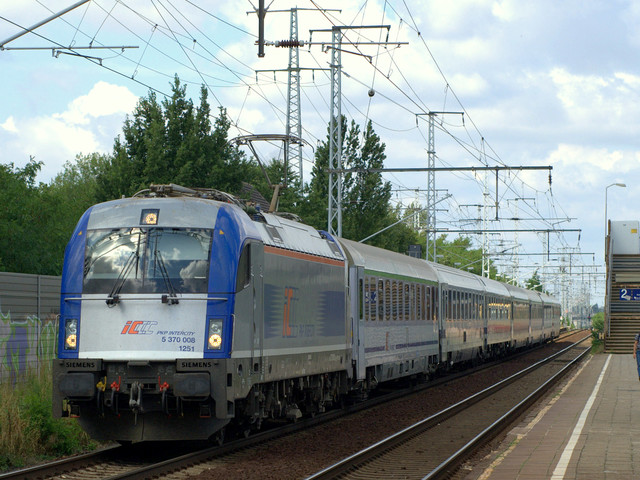 Ruszyła wakacyjna oferta PKP Intercity. Bilet weekendowy już za 81 zł