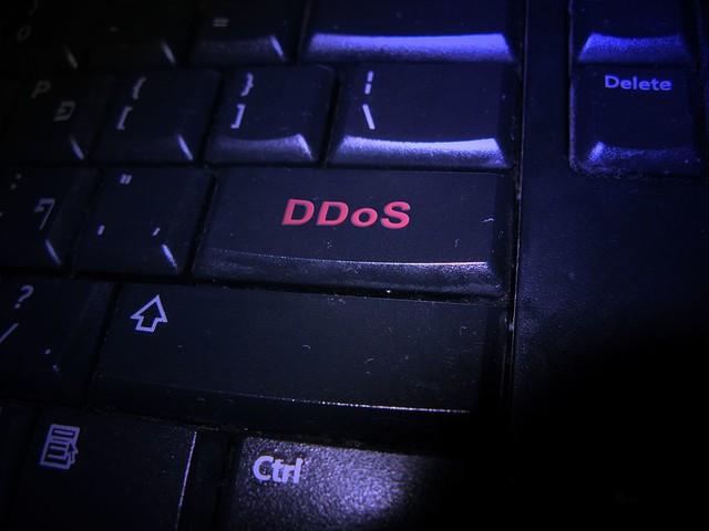 DDoS – zapomniane zagrożenie [ANALIZA]
