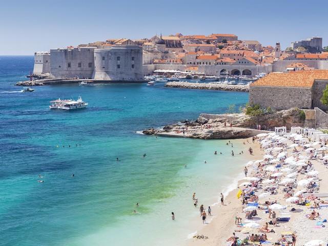 Wakacje 2021. Chorwacja zmienia zasady wjazdu od 1 lipca