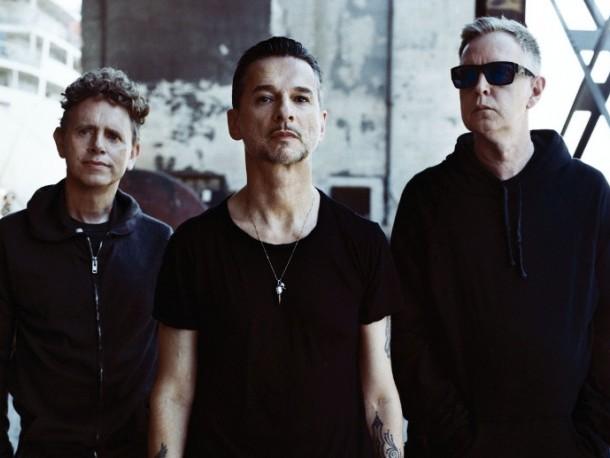 Depeche Mode wrócą do Polski