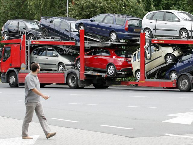 Niemcy pozbędą się ponad miliona samochodów z silnikami Diesla?