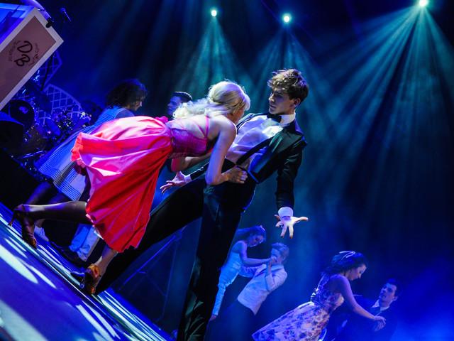 """""""Dirty Dancing Music and Dance Show"""" czyli wielkie przeboje sprzed 30 lat"""