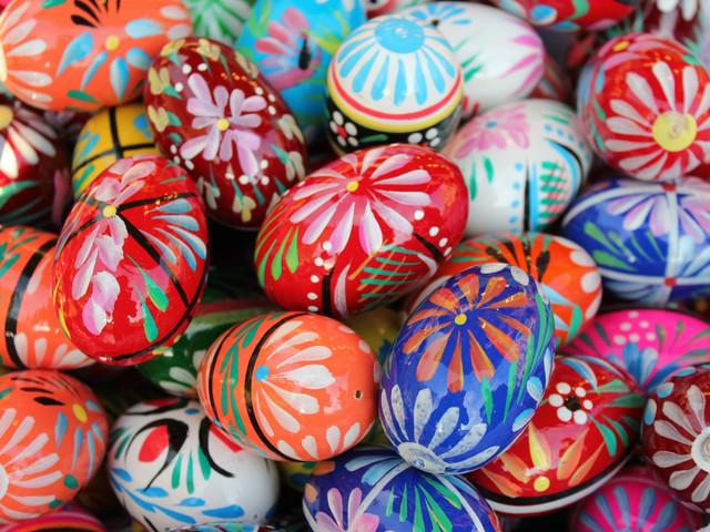 Wielkanoc 2019 Tradycyjne I Zabawne życzenia Wielkanocne