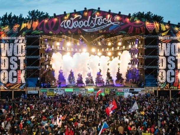 Przystanek Woodstock bez niemieckich służb. Polskie MSW odmawia pomocy tłumacząc się... względami bezpieczeństwa