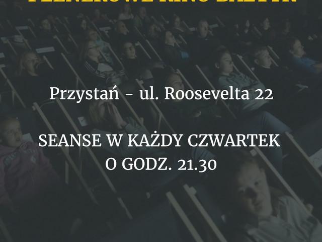 """Darmowe kina plenerowe w Poznaniu. Sprawdź, gdzie oglądać filmy """"pod chmurką""""! [LISTA]"""