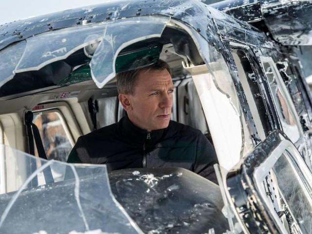 Spectre, czyli nowy James Bond. Prawdziwy agent kończy z klasą [RECENZJA]