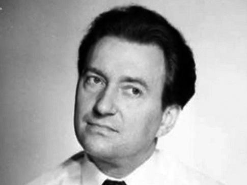 Dziewięć lat temu zmarł Wieńczysław Gliński