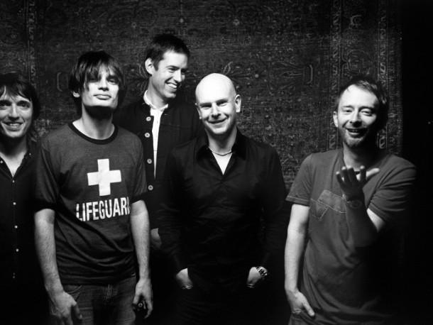 """Mikołaj Ziółkowski: """"Radiohead to jeden z najdroższych zespołów na świecie"""""""