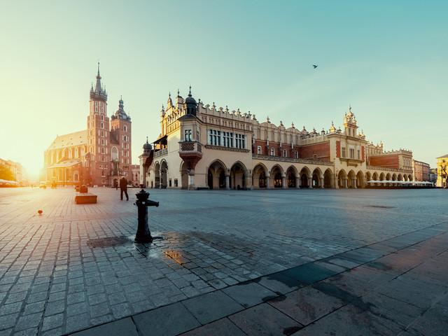Pod krakowskim Rynkiem powstanie niezwykła konstrukcja. To będzie zupełnie nowatorskie rozwiązanie
