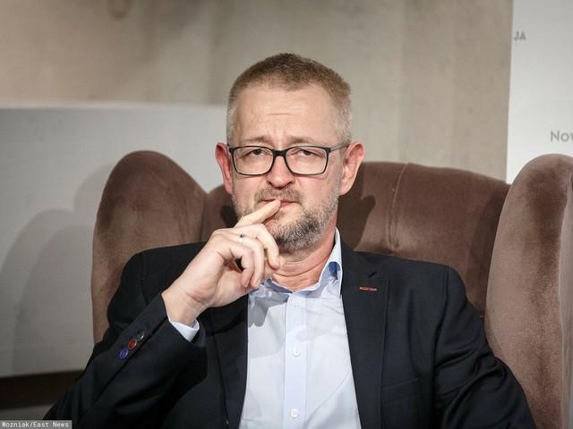 Sprawa Ziemkiewicza. Dziennikarka TVP do brytyjskiej poseł: ile jego książek pani zna?
