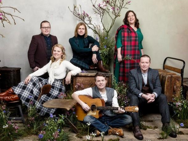 The Kelly Family w trzech polskich miastach