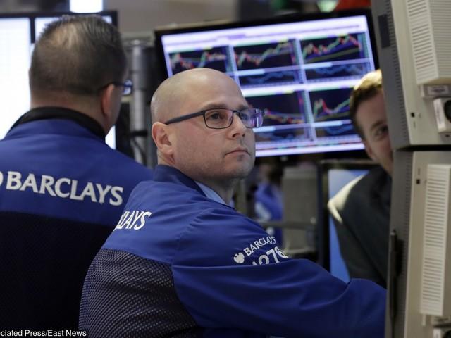 Barclays: wzrosty dolara nie potrwają długo. Kończy się pięcioletni cykl