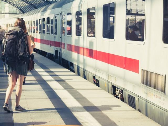 DiscoverEU. 60 tys. bezpłatnych biletów kolejowych dla młodych Europejczyków