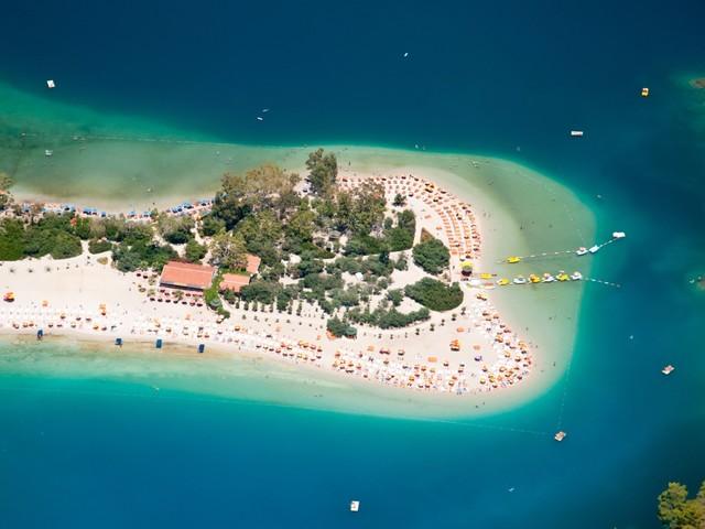 Polacy znów jeżdżą do Turcji. To obecnie drugi najpopularniejszy kierunek na wakacje
