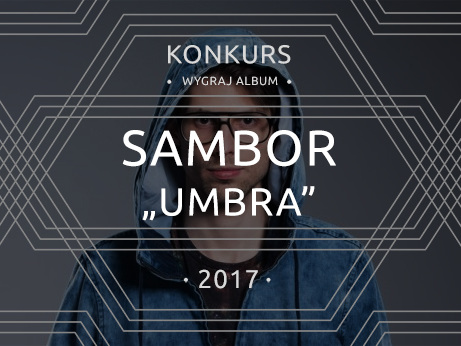 "Sambor – ""Umbra"""