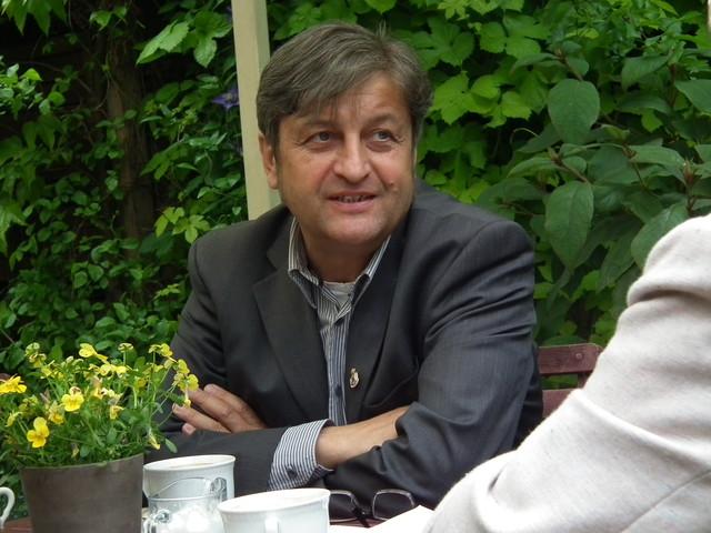 Poznański reżyser kręci niezwykły film