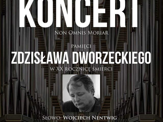 Poznański Chór Kameralny Fermata zaprasza na koncert Non Omnis Moriar
