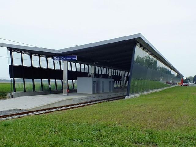 Port lotniczy Ostrawa (OSR) – transfer do centrum