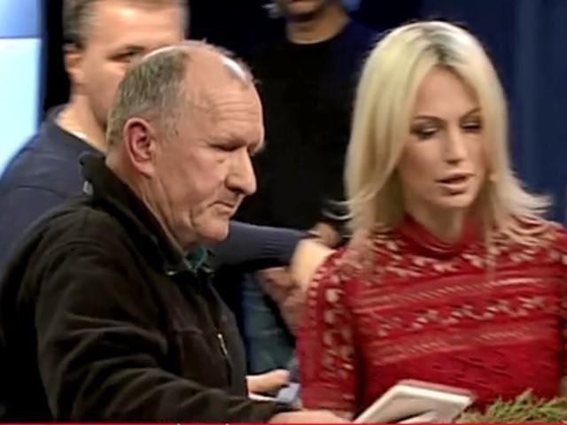Magdalena Ogórek kontra fan Beaty Szydło