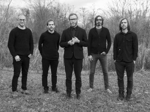 "▶ The National – ""Day I Die"""