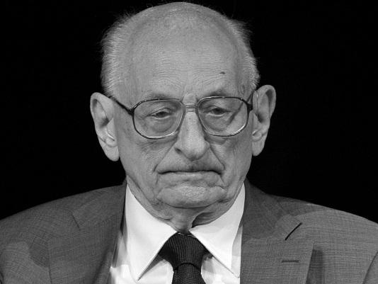 Prof. W³adys³aw Bartoszewski nie ¿yje