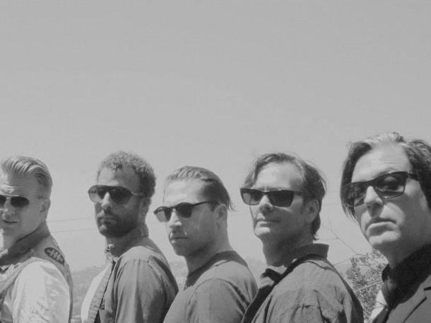 Queens Of The Stone Age zaprezentowali fantastyczny spot promujący nową płytę