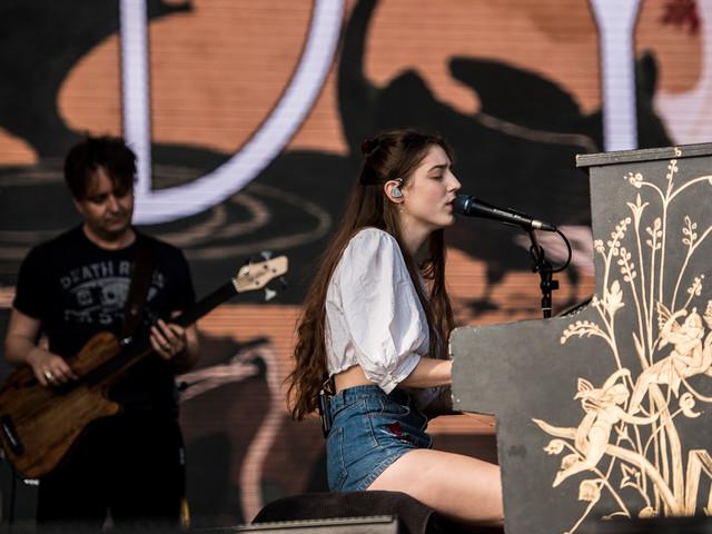 Kraków Live Festival 2017 – relacja zdnia pierwszego