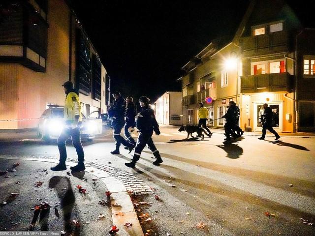 """Masakra w Norwegii. """"Łucznik"""" zabijał mieszkańców. Nowe informacje"""