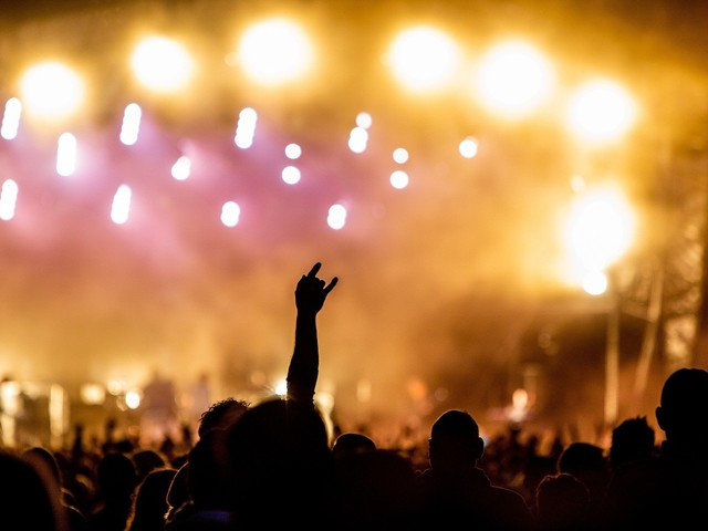 Koncerty w weekend w Poznaniu. Nie zabraknie muzycznej przygody! Zobacz najciekawsze wydarzenia [15-17 października]
