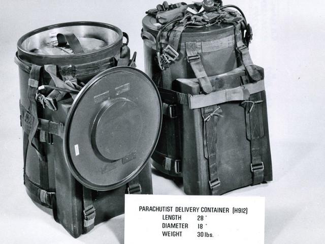Bomba atomowa w... walizce? Amerykanie i Sowieci mieli daleko idące plany