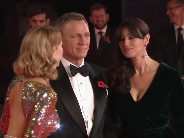 James Bond powróci w filmie Shatterhand. W roli Agenta 007 Daniel Craig