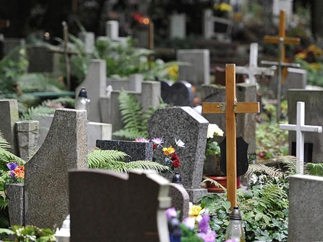 Kolejna ekshumacja ofiary katastrofy smoleńskiej. Doszło do niej w czwartek rano